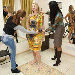 Ателье по пошиву одежды Гурьевска