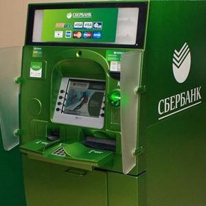 Банкоматы Гурьевска