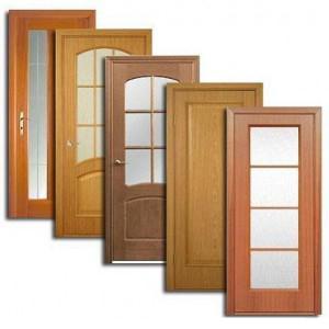 Двери, дверные блоки Гурьевска