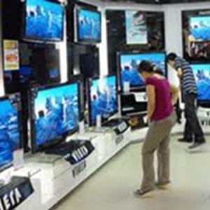 Магазины электроники Гурьевска