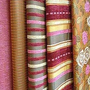 Магазины ткани Гурьевска