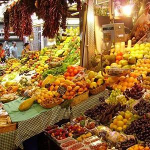 Рынки Гурьевска
