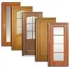 Двери, дверные блоки в Гурьевске