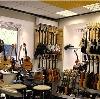 Музыкальные магазины в Гурьевске