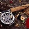 Охотничьи и рыболовные магазины в Гурьевске