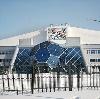 Спортивные комплексы в Гурьевске