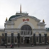 Железнодорожные вокзалы в Гурьевске