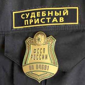 Судебные приставы Гурьевска