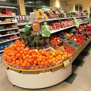 Супермаркеты Гурьевска