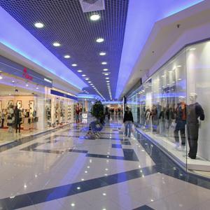 Торговые центры Гурьевска